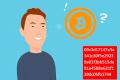 Capire Bitcoin - che cos'è un hash